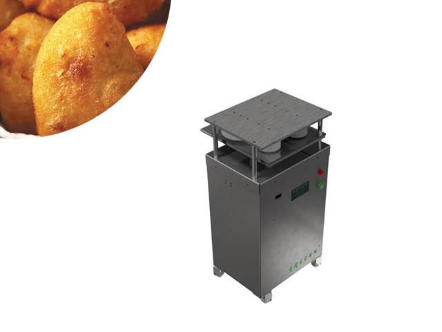 Máquinas de empanadas