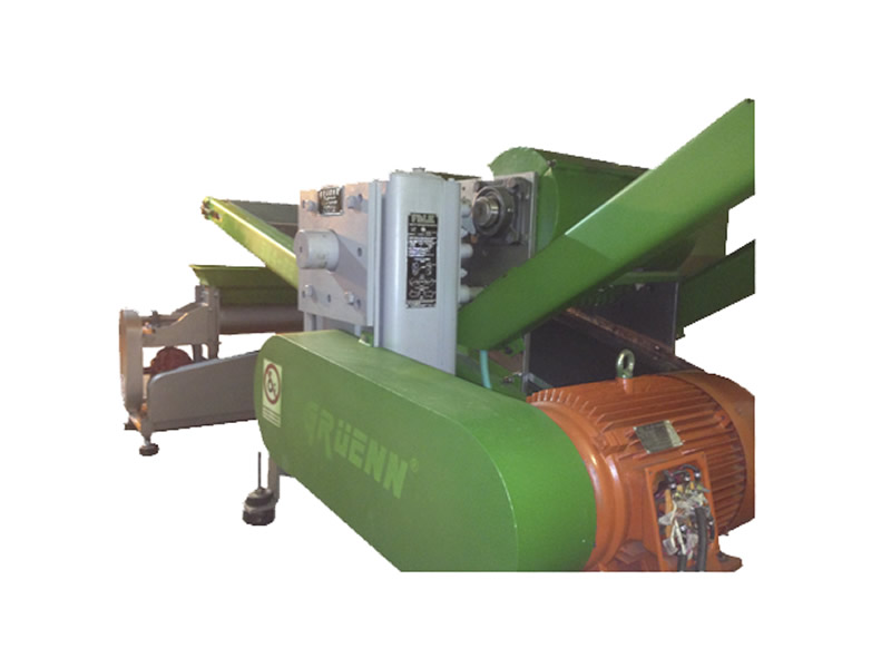 Maquina Trituradora SH4