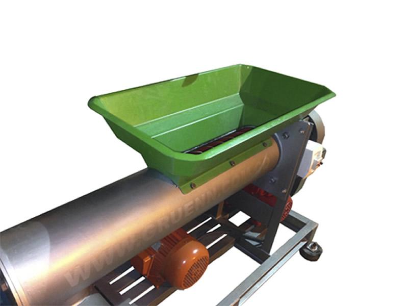 Máquina trituradora SH4
